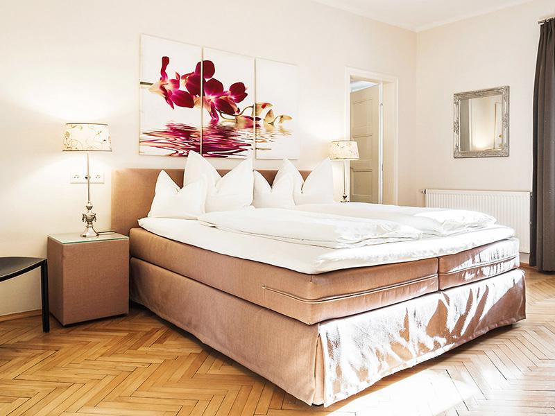 Orchideen-Zimmer